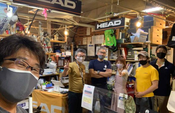 愛知県昭和区SEEDスキー専門店